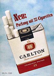 Anonym - Carlton