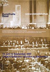 Salomon-Ludwig-Institut - Clegg & Guttmann