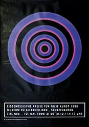 Rondinone Ugo - Eidgenössisches Kunststipendium für freie Kunst