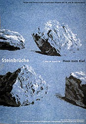 Waldvogel Heinz C. + Christa - Steinbrüche