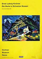 Anonym - Ernst Ludwig Kirchner