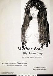 Anonym - Mythos Frau