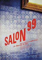 Girod-Gründisch Sylviane  - Salon 99