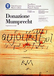 Anonym - Donazione Mumprecht