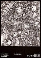 Anonym - Madge Gill