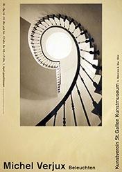 Atelier TGG St. Gallen - Michel Verjux