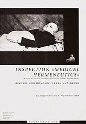 Anonym - Inspection - Medical Hermeneutics