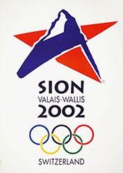 Rouvinez & Partenaires - Sion Olympische Kandidatur