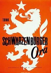 Lauterburg - Schwarzenburger Ora