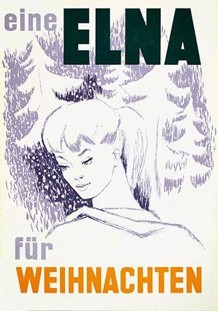 Anonym - Eine Elna