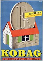 Stoecklin Niklaus - Kobag