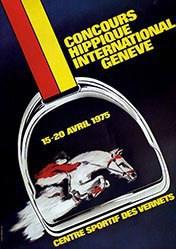 Publi Conseil - Concours Hippique Genève