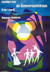 Barth Ruodi - Ein Sommernachtstraum