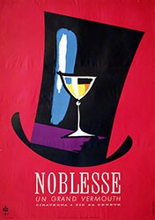 Leupin Herbert - Noblesse