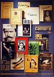 Porter Allan - Fotozeitschrift Camera