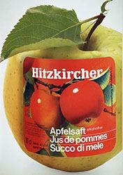 Anonym - Hitzkircher Apfelsaft alkoholfrei