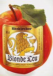 Anonym - Hitzkircher Blonde Leu