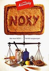 Gfeller Rolf  - Kambly Noxy