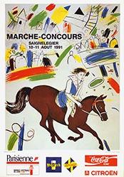 Kirova Liuba - Marché-Concours