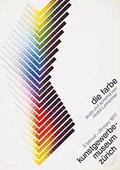 Diethelm Martin - Die Farbe