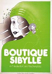 Rentschler Christian - Boutique Sibylle