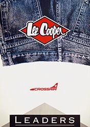 Anonym - Lee Cooper / Crossair