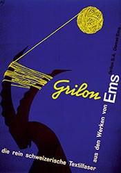 Frey Pierre - Ems Grilon