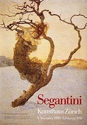 Benteliteam - Giovanni Segantini