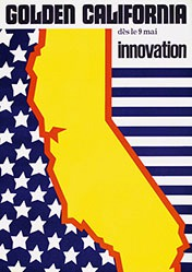 Anonym - Golden California