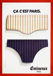 GGK Werbeagentur - Eminence Paris