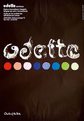Holtmann H. - Odette esthétique