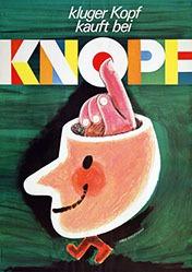 Afflerbach Ferdi - Kluger Kopf kauft bei Knopf