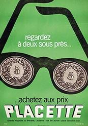Bep Publicité - Placette