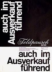 Beuret René - Feldpausch