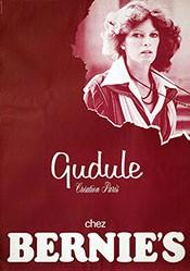 Bader Felix - Gudule chez Bernie's