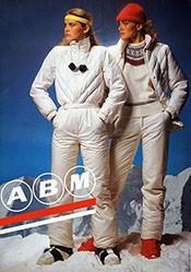 Hiestand Ursula Atelier - ABM