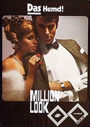 A.M.W. Zürich - Million look