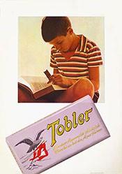 Gisler & Gisler - Chocolat Tobler