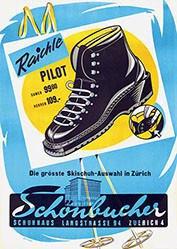 Byland Alfons - Raichle Pilot