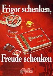 Bep Publicité - Frigor schenken