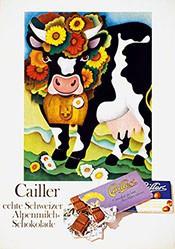 Bep Publicité / Attinger - Cailler