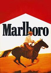 Burnet Leo - Marlboro