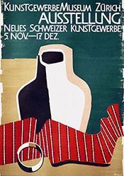 Kümpel Heinrich - Neues Schweizer Kunstgewerbe