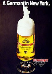 DoyleDaneBernbach - Henninger International