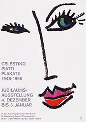 Piatti Celestino - Celestino Piatti - Plakate