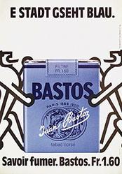 TBWA Werbeagentur - Bastos
