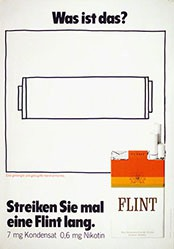 Anonym - Flint
