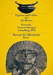 Hiltbrand Robert - Figuren und Gefässe aus Alt-Mexiko