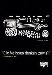 Meat-Cultura Zürich - Die Weissen denken zuviel