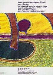 Bircher Rudolf - Die Textilsammlung des